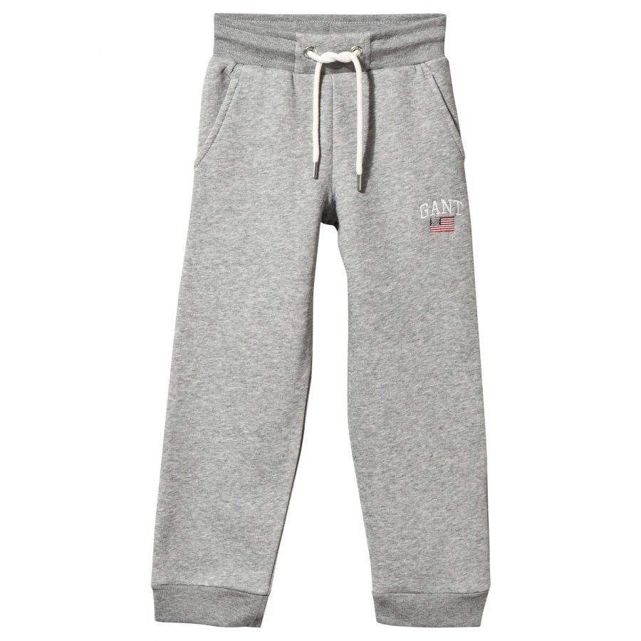 Gant Sweat Pants Grey Verryttelyhousut