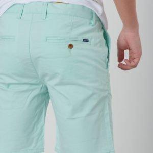 Gant Tb. Gant Chino Shorts Shortsit Vihreä