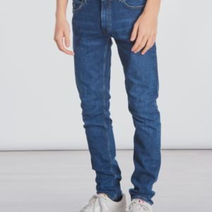 Gant Tb. Gant Slim Jeans Farkut Sininen