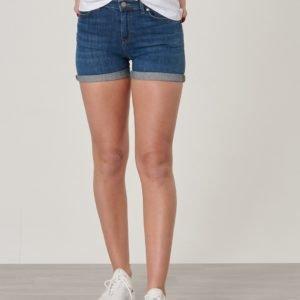Gant Tg. Gant Jeans Shorts Shortsit Sininen