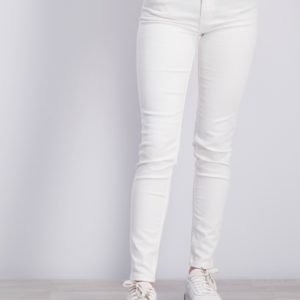 Gant Tg. Gant Skinny 5 Pkt Farkut Valkoinen