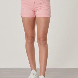 Gant Tg. Gant Twill Shorts Shortsit Aprikoosi