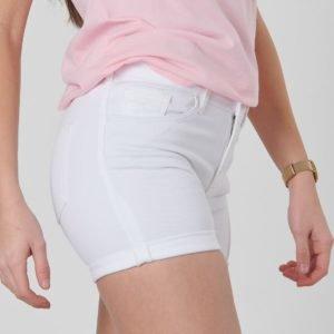Gant Tg. Gant Twill Shorts Shortsit Valkoinen