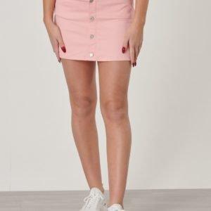 Gant Tg. Gant Twill Skirt Hame Aprikoosi