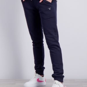 Gant The Original Sweat Pants Collegehousut Sininen