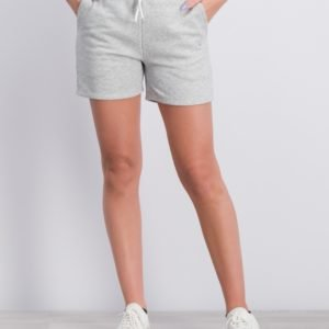 Gant The Original Sweat Shorts Shortsit Harmaa
