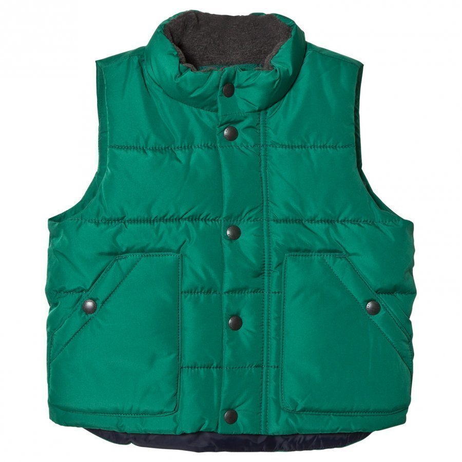 Gap 030057381 Warm Palisade Green Toppatakki
