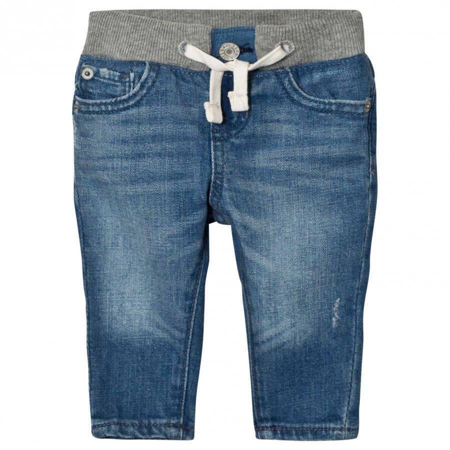Gap 1969 First Easy Slim Jeans Farkut
