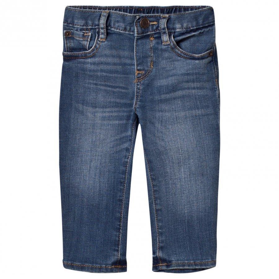 Gap 1969 First Skinny Jeans Farkut