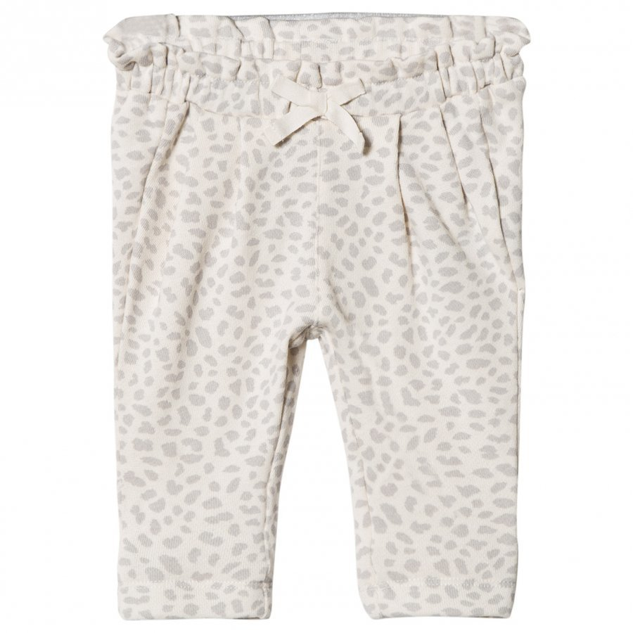 Gap Arch Fal Pant Leopard Print Verryttelyhousut