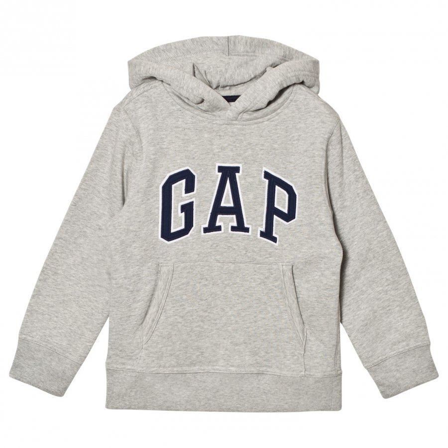 Gap Arch Po H Light Heather Grey B10 Huppari