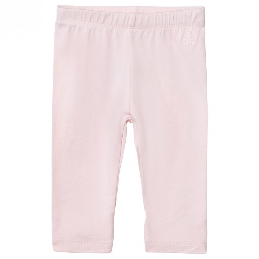 Gap Bow-Back Leggings Pink Cameo Legginsit
