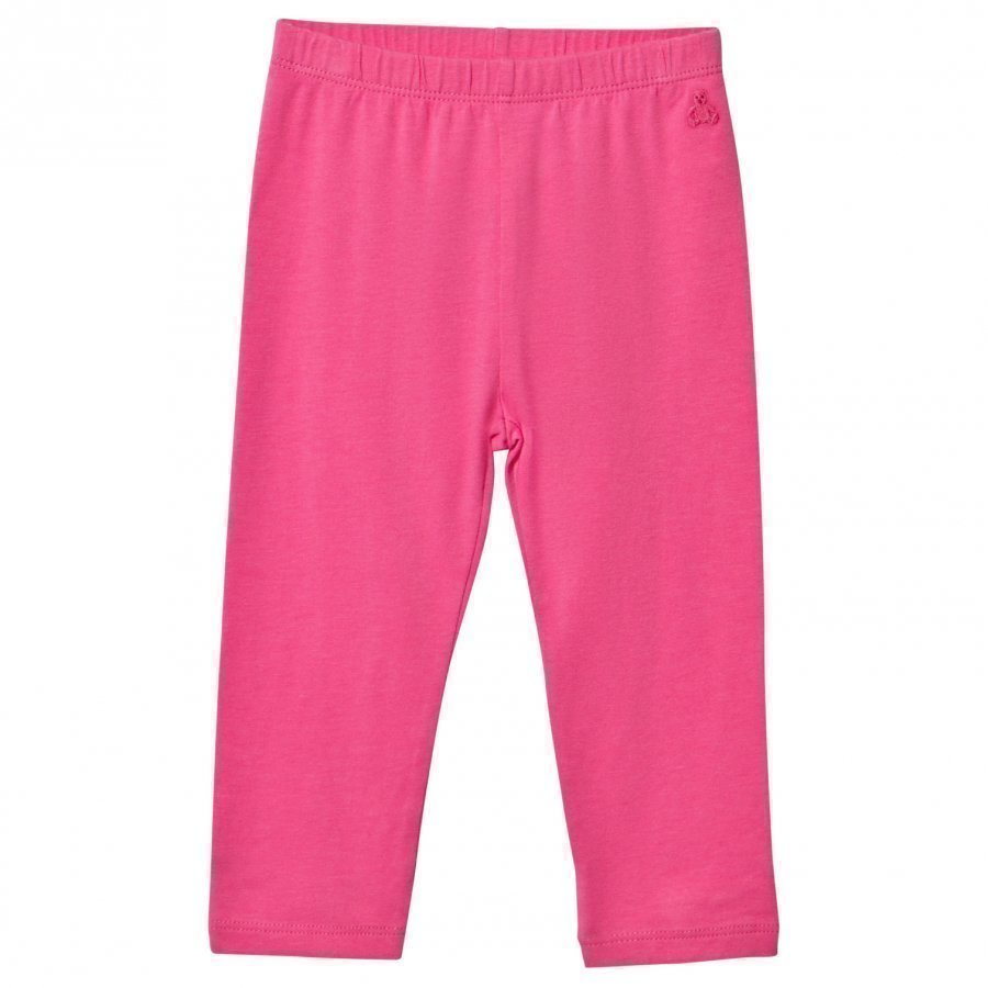 Gap Bow-Back Leggings Pixie Dust Pink Legginsit