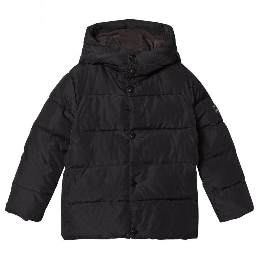 Gap Cl Warmest Jkt True Black V2 2 Toppatakki