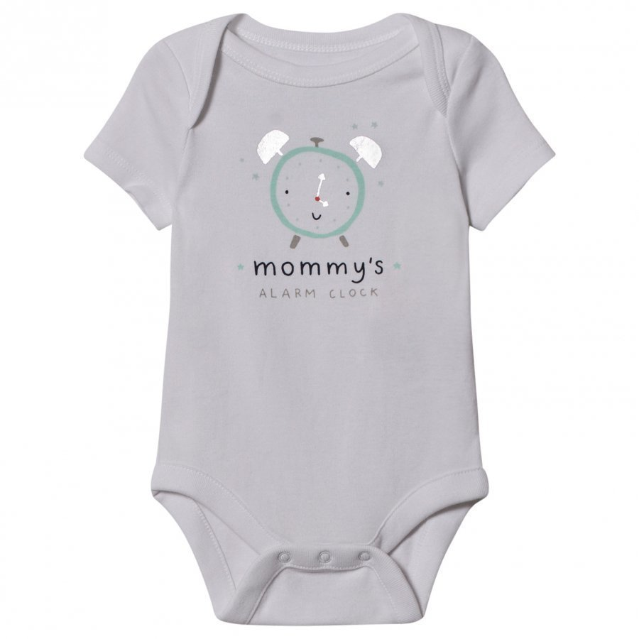 Gap Family Alarm Clock Bodysuit Body