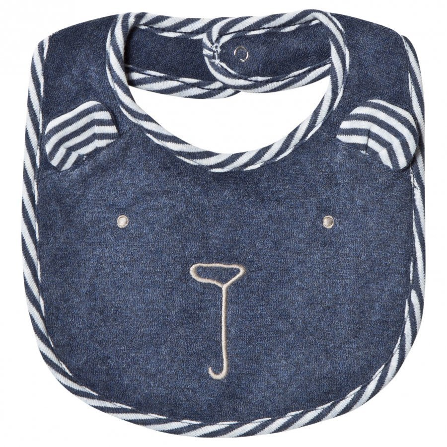 Gap Ff Bear Bib Navy Heather Käsilaukku