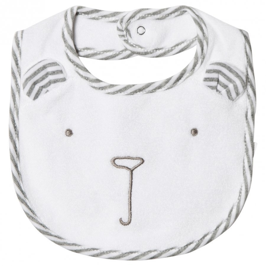 Gap Ff Bear Bib Optic White Käsilaukku