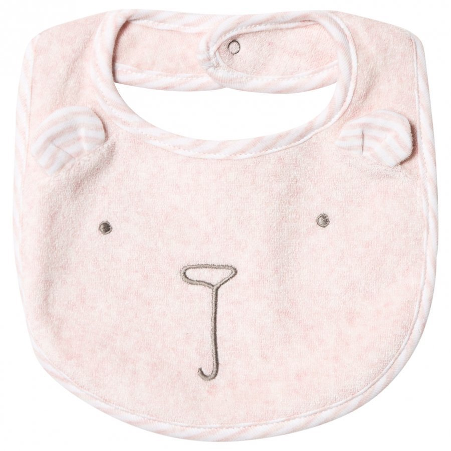 Gap Ff Bear Bib Pink Heather Käsilaukku