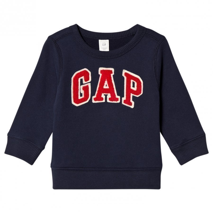 Gap Ft Gap Arch Cr True Indigo 340 Oloasun Paita