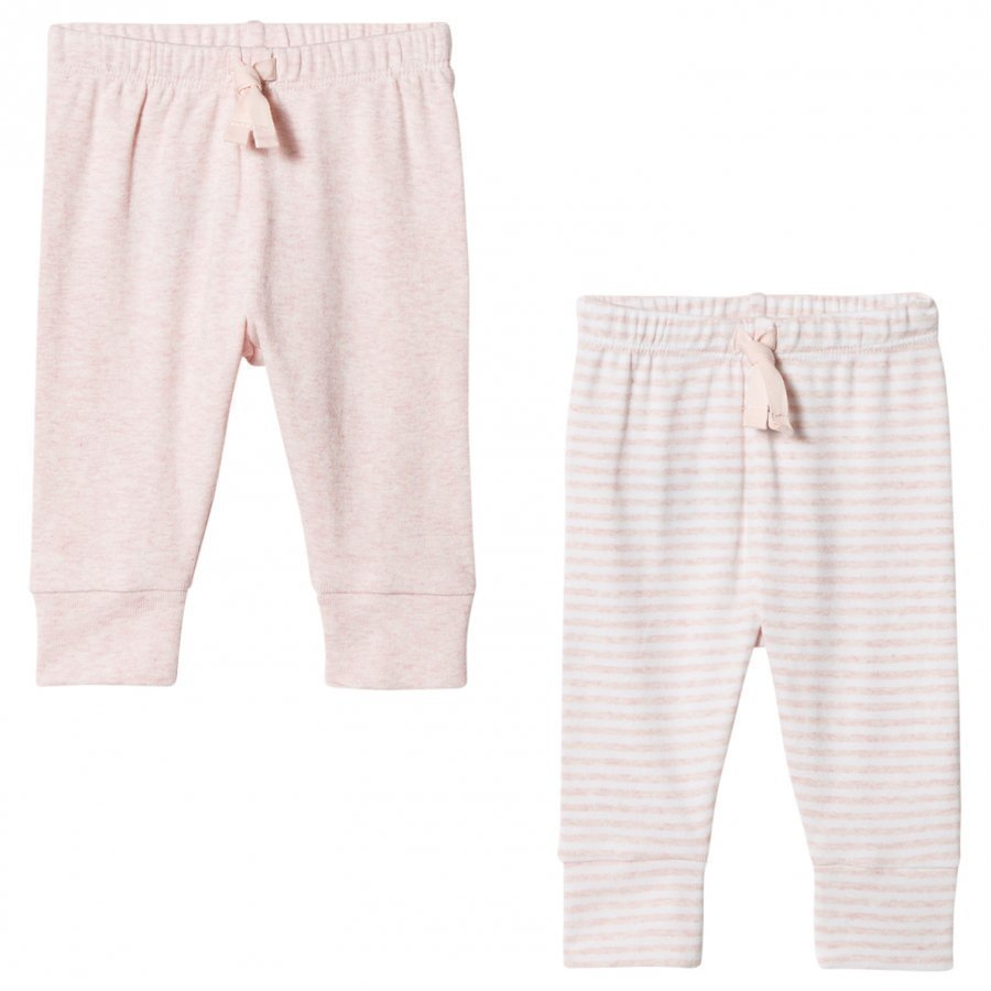 Gap G Ff 2pk Pant Pink Heather Verryttelyhousut