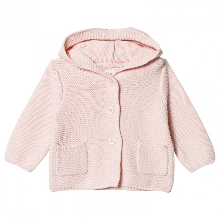 Gap Garter Sweater Milkshake Pink Oloasun Paita