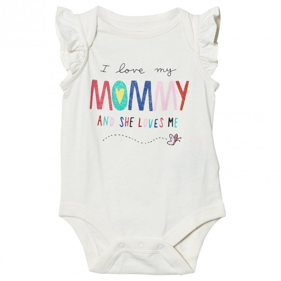 Gap Happy Family Flutter Body Mom Body