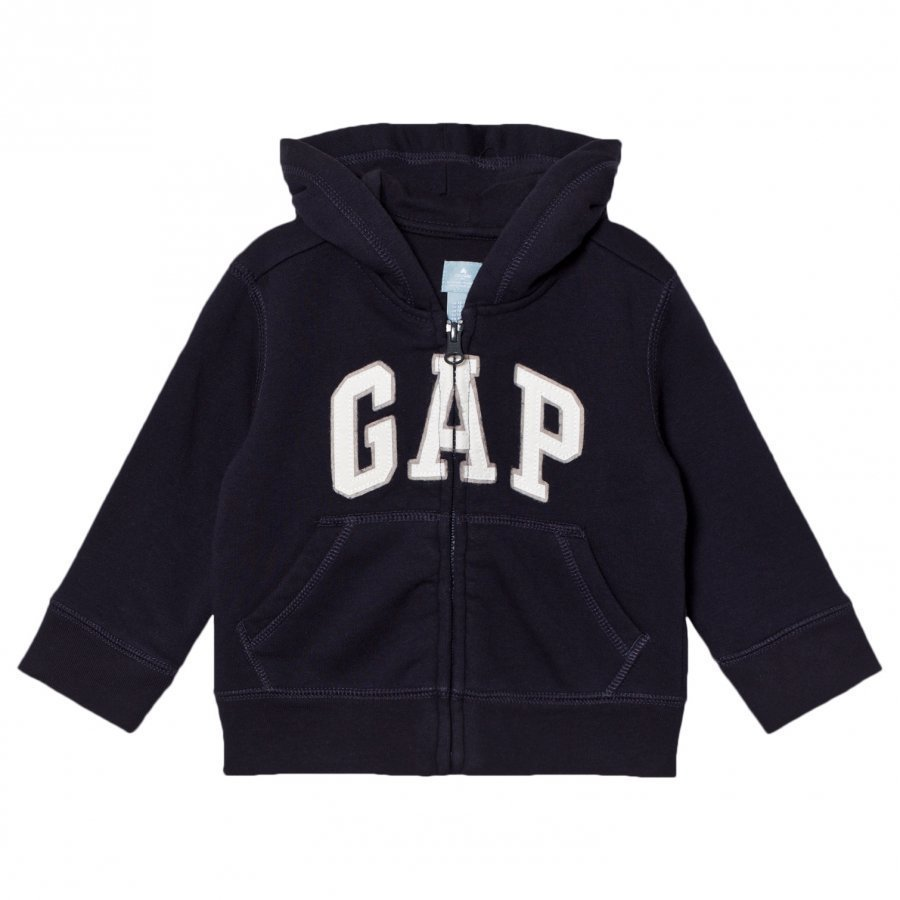 Gap Jan Gry Arch H Blue Galaxy Huppari