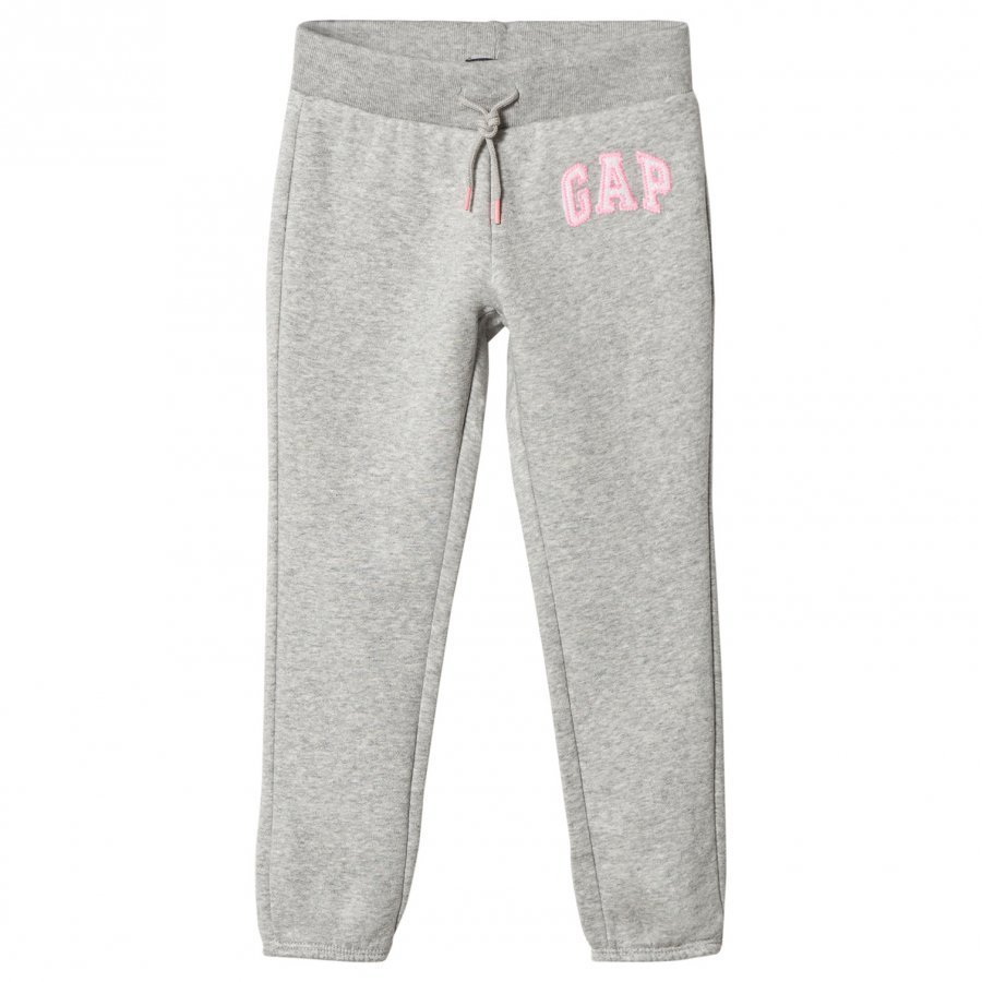Gap Jan Logo Jogge Light Heather Grey B10 Verryttelyhousut