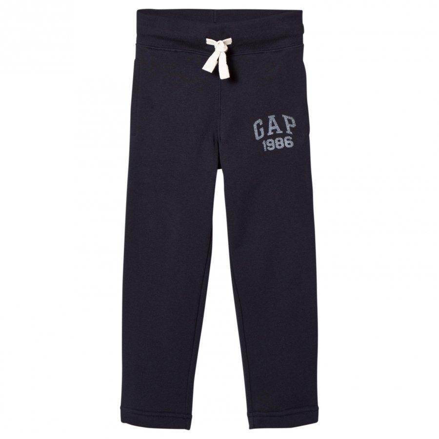 Gap Logo Opp Pant Blue Galaxy Verryttelyhousut