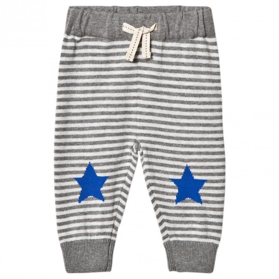 Gap Mf Strp Pant Grey Stripe Verryttelyhousut