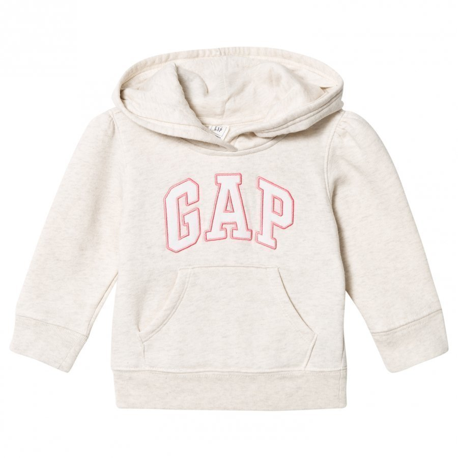 Gap Opp Arch Pop H Heather Grey Huppari