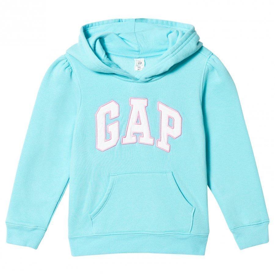 Gap Opp Arch Pop H Swimming Blue Huppari