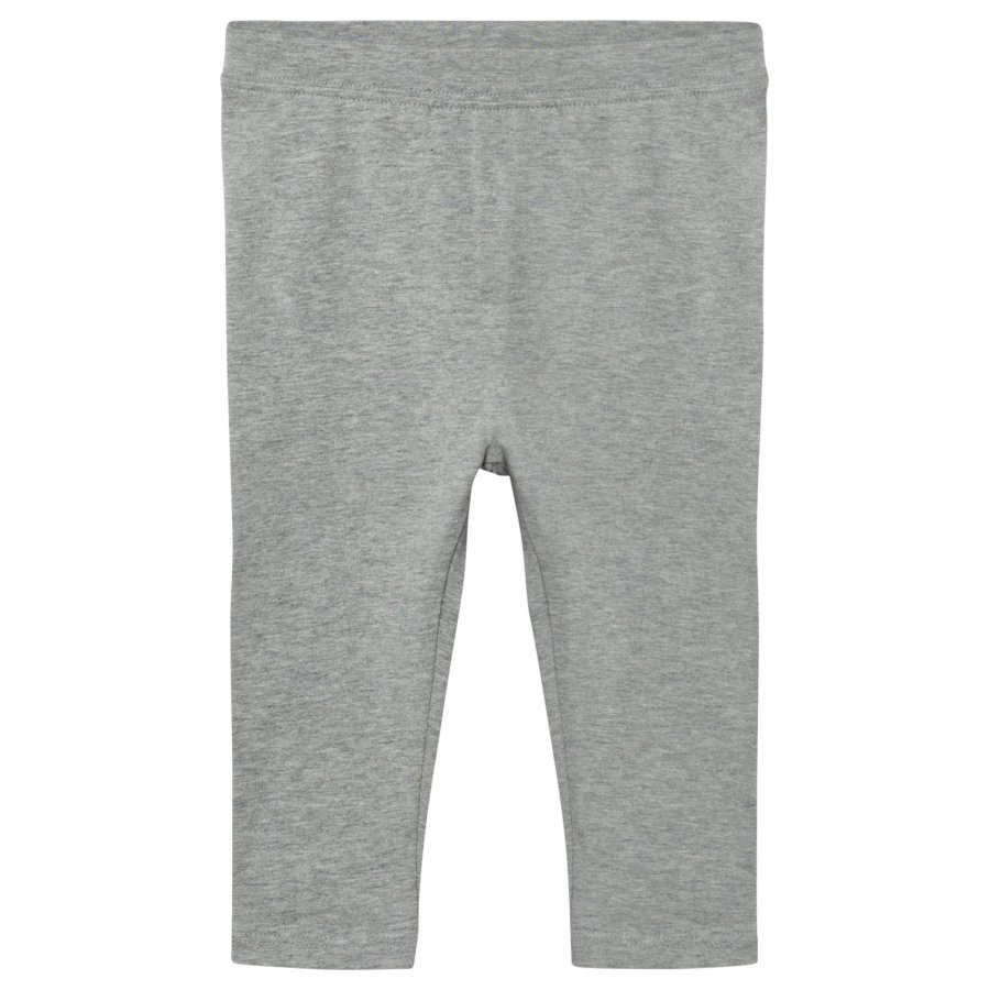 Gap Ptf Bas Skny Leggings Heather Grey Legginsit