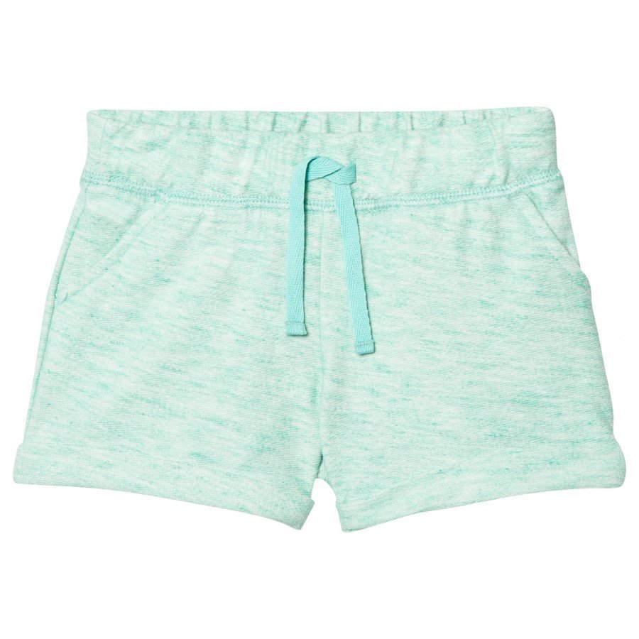 Gap Roll Terry Short Ballerina Blue Oloasun Shortsit