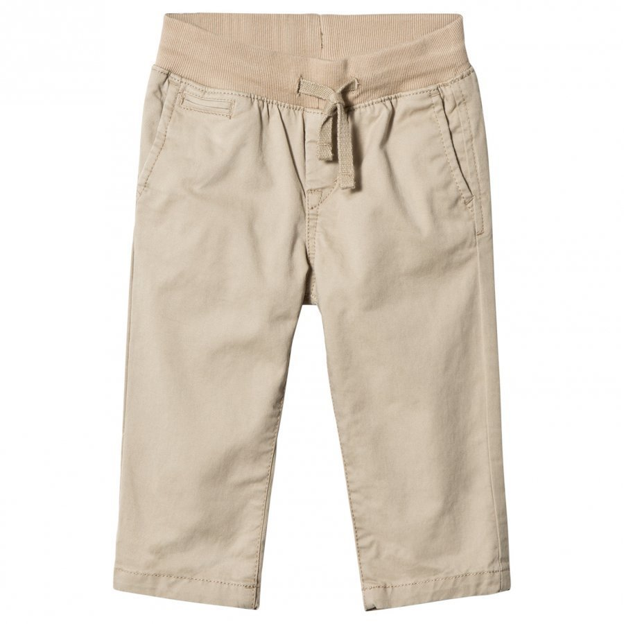 Gap Rw Chino Ph3 Khaki Chinos Housut