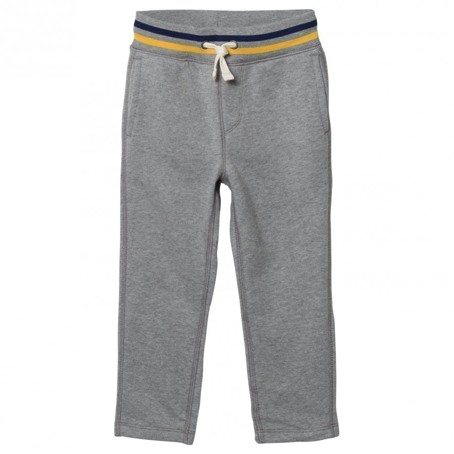Gap Slim Fleece Sweats Grey Heather Verryttelyhousut
