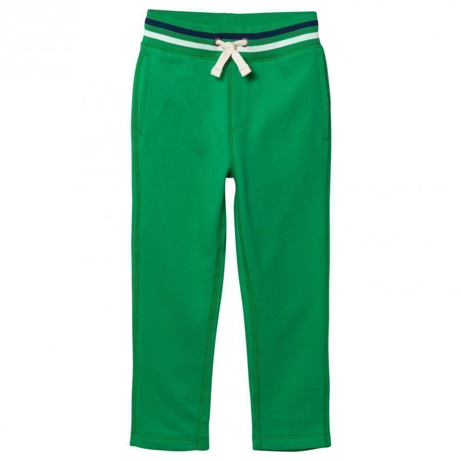 Gap Slim Fleece Sweats Parrot Green 385 Verryttelyhousut