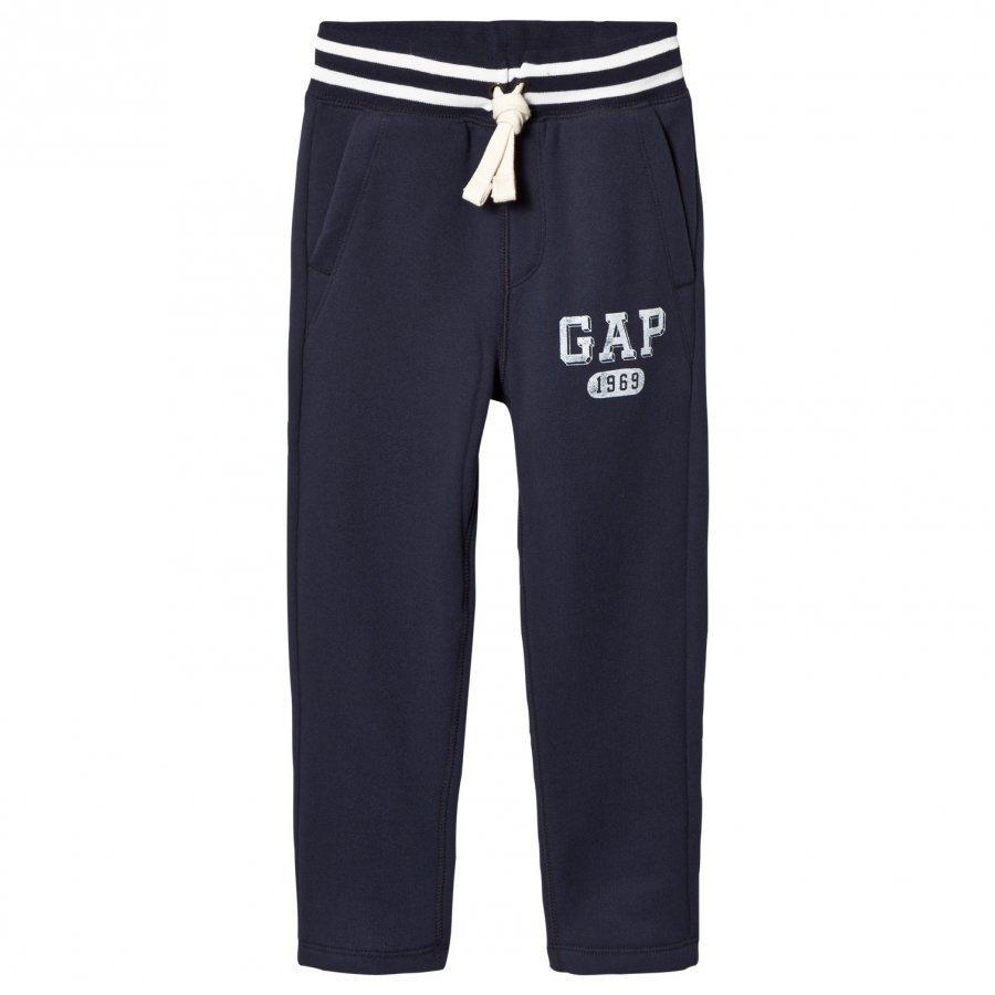 Gap Slim Tip Swtp True Indigo 340 Fleece Housut