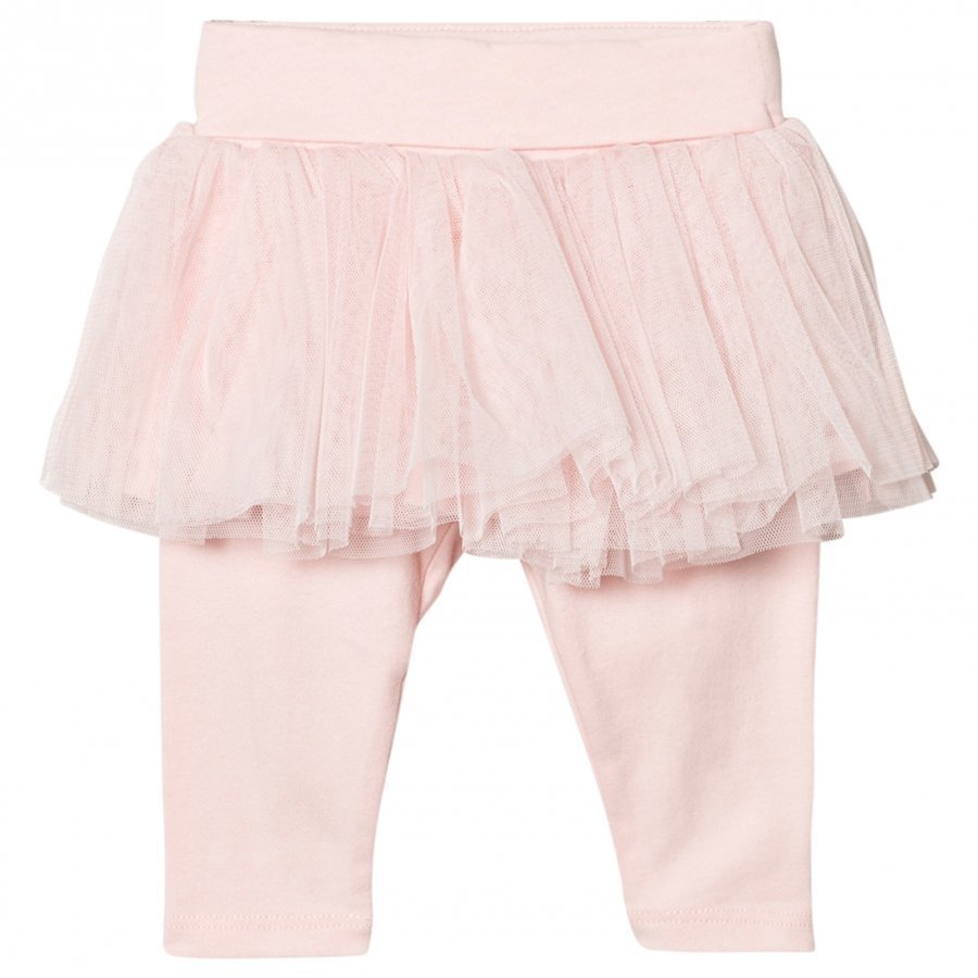 Gap Tulle Skirt Legging Duo Pink Cameo Legginsit
