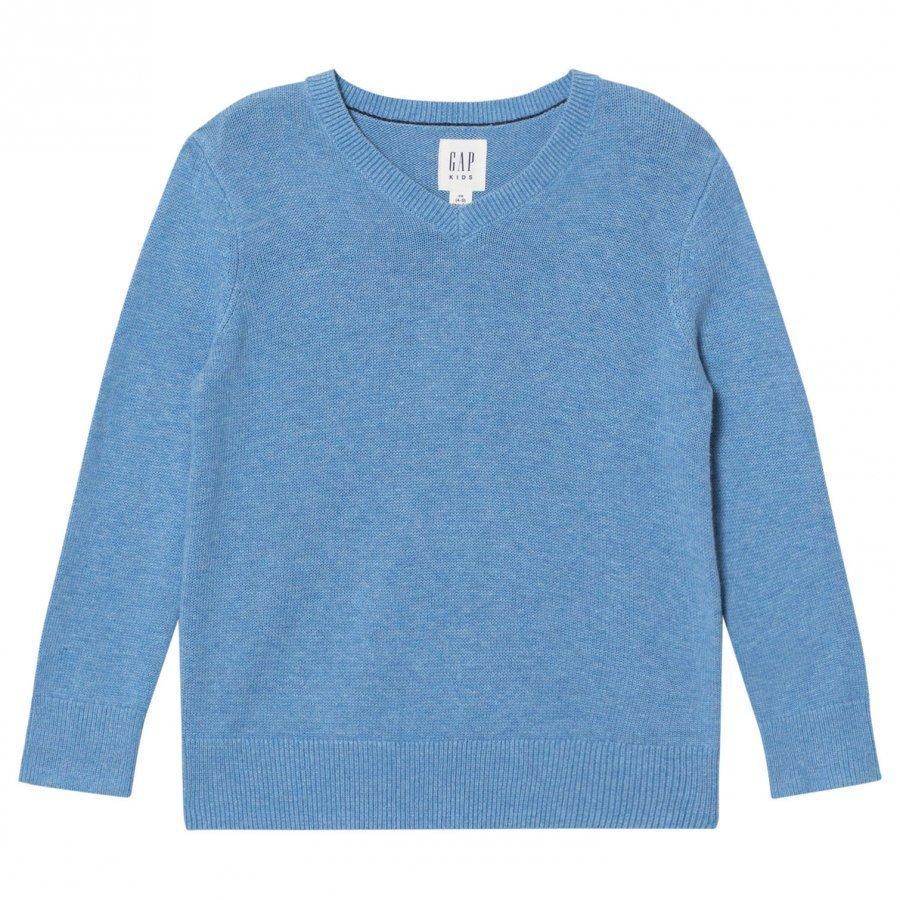 Gap Uniform V B0807 Cabana Blue Heat Paita