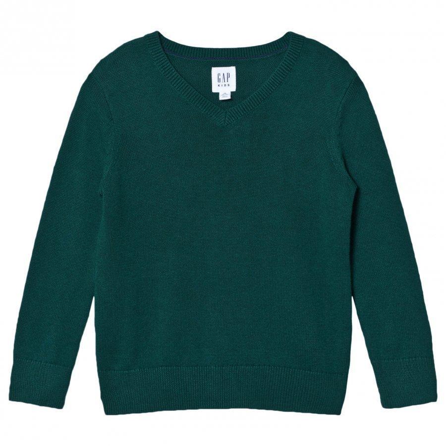 Gap Uniform V Evergreen Glamour Paita
