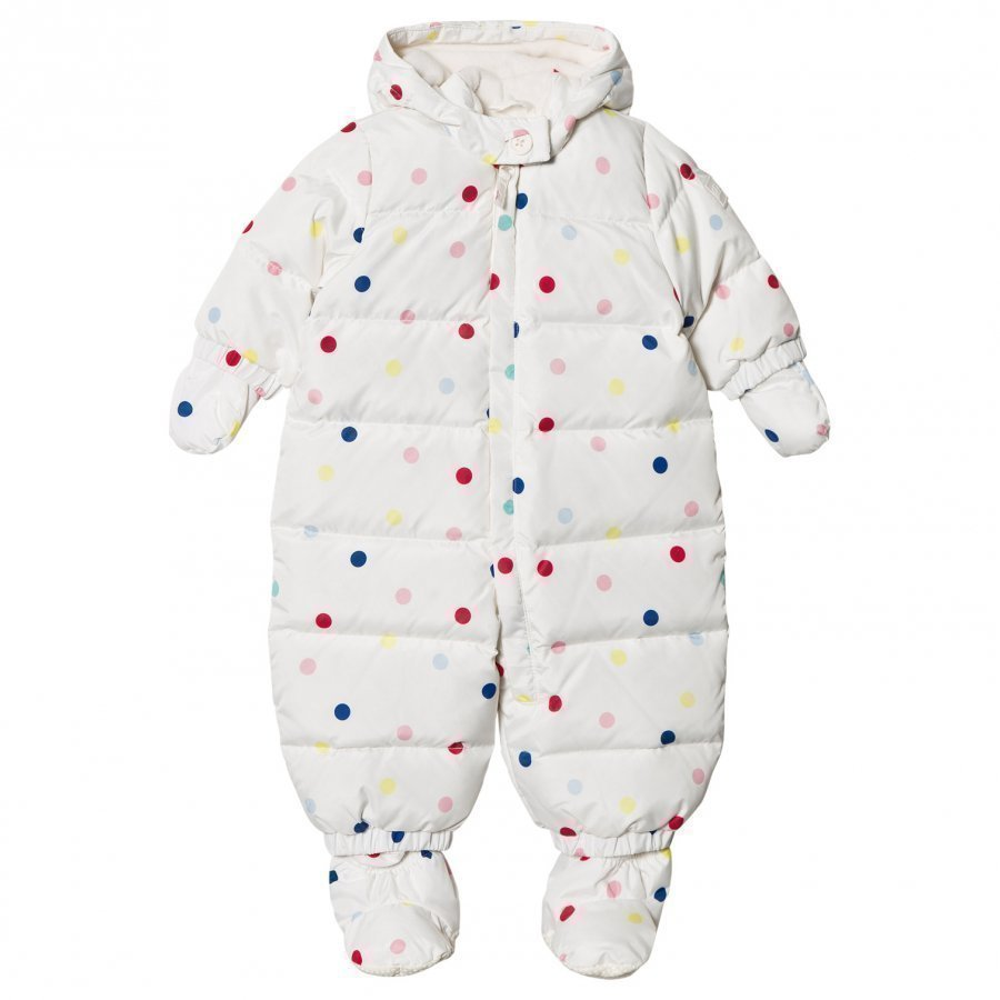Gap Wrmst Snwsuit Multi-Dot Asusetti