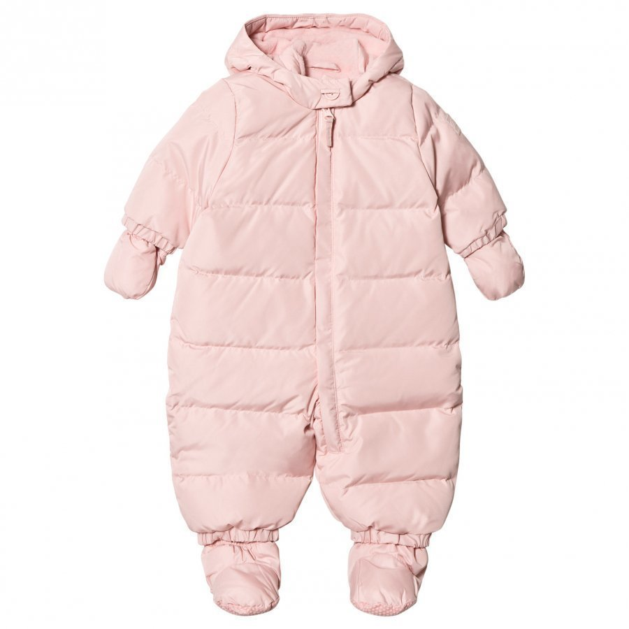 Gap Wrmst Snwsuit Pink Dust Asusetti
