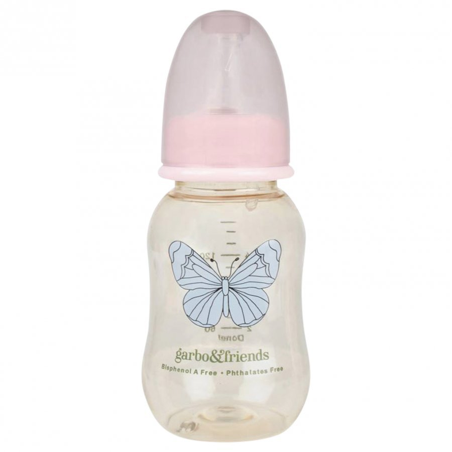 Garbo & Friends Bottle The Butterfly Tuttipullo