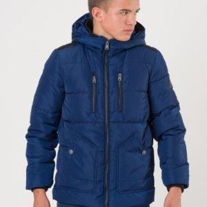 Garcia Boys Jacket Takki Sininen