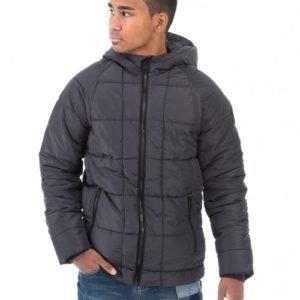 Garcia Boys Outdoor Jacket Takki Harmaa