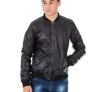 Garcia Boys Outdoor Jacket Takki Musta