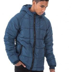 Garcia Boys Outdoor Jacket Takki Sininen