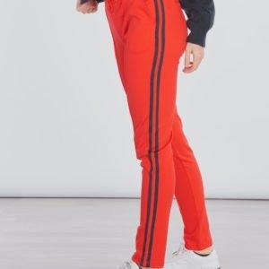Garcia Girls Pants Housut Punainen