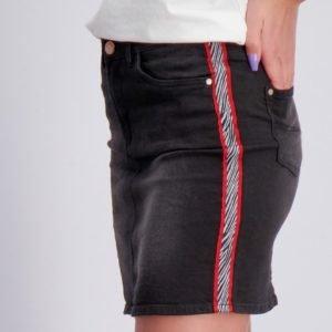 Garcia Maya Girls Skirt Hame Musta